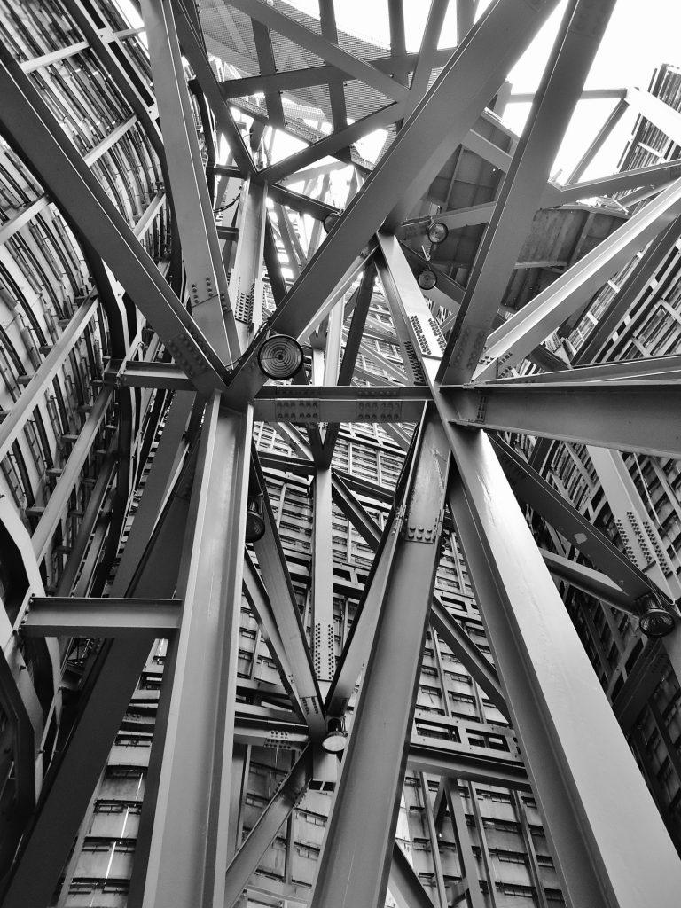 Metalo apdirbimas, metalo gaminių gamyba